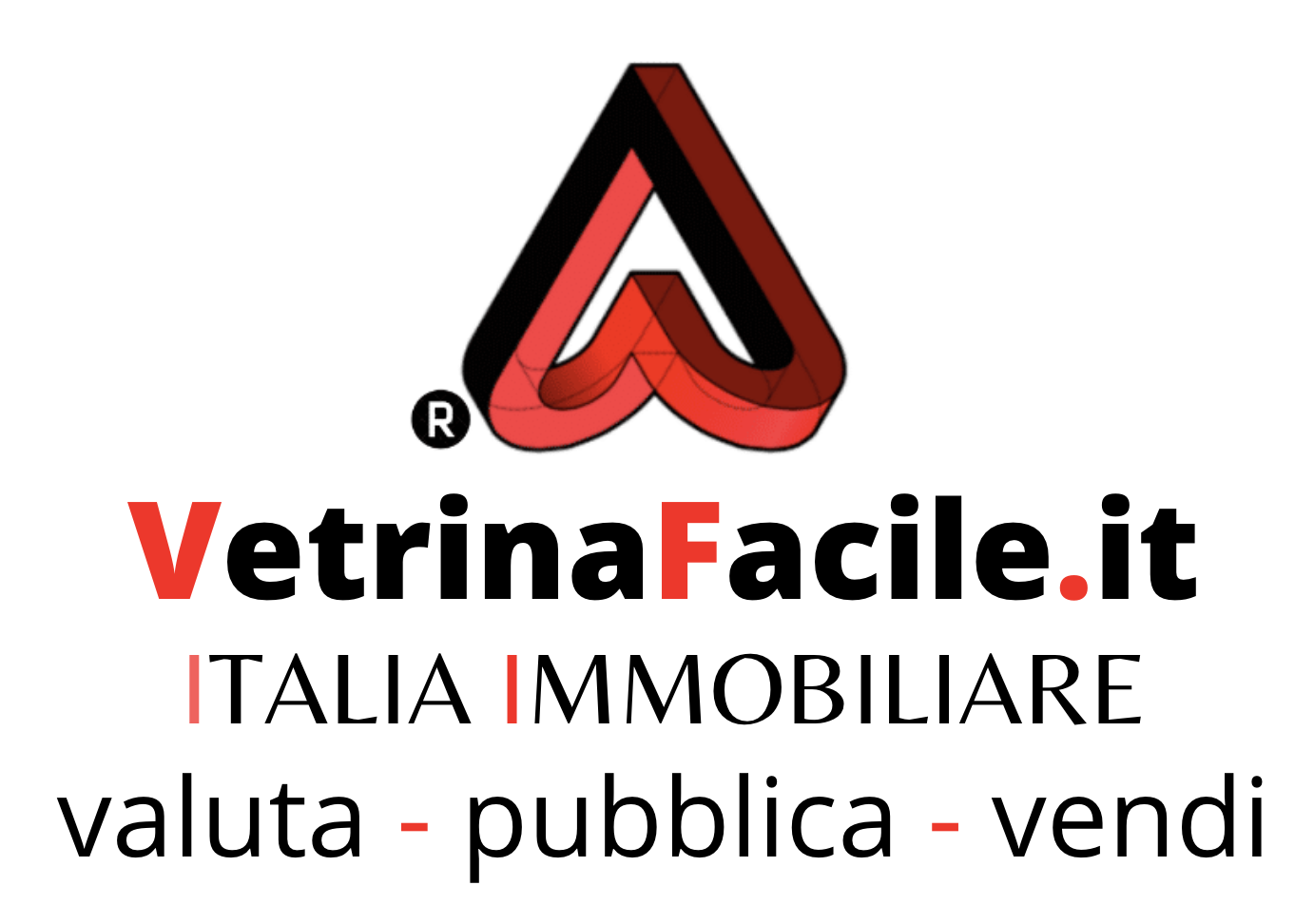 VetrinaFacile.it & Italia Immobiliare
