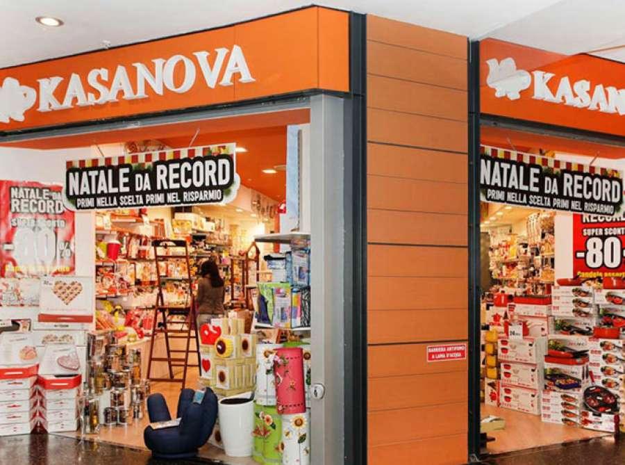Lavoro facile 70 per kasanova addetti vendita e manager for Kasanova casalinghi