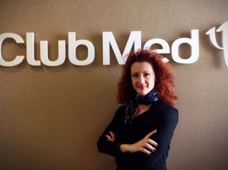 CLUB MED: RECRUITING DAYS A ROMA PER I SUOI 70 RESORT
