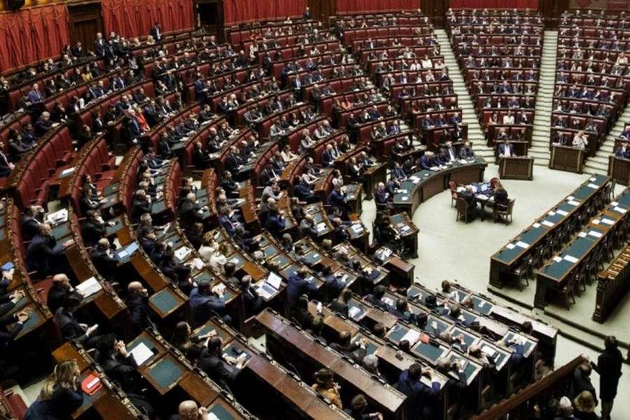 Lavoro facile camera dei deputati ecco i bandi per l for Camera dei deputati gruppi parlamentari