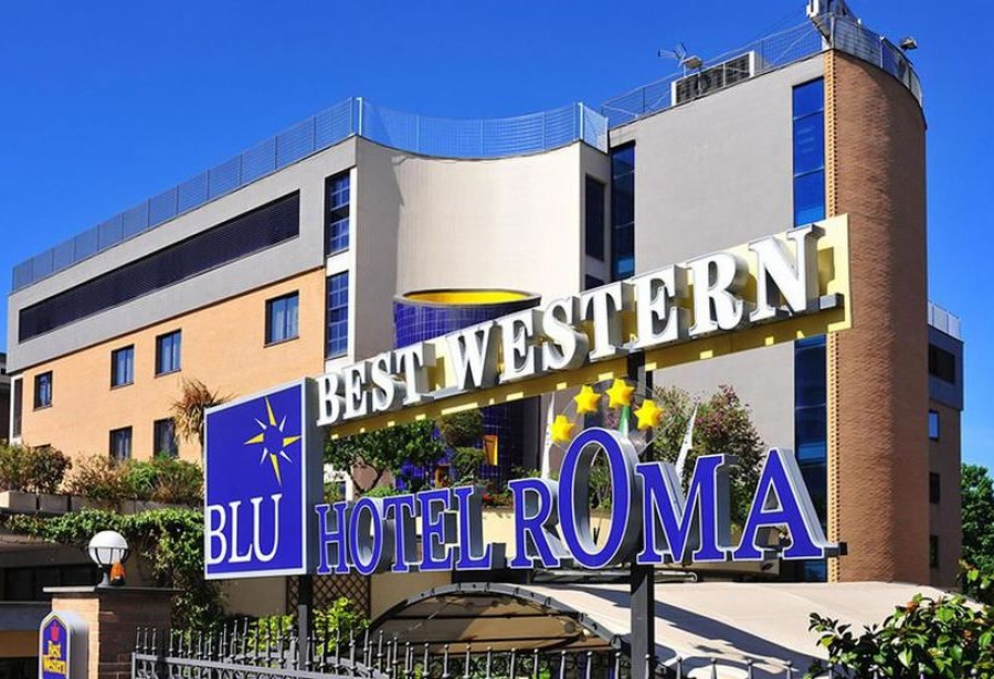 Stage Receptionist Hotel Roma