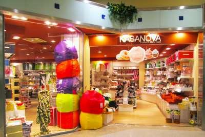 Lavoro facile 100 nei negozi kasanova commessi for Negozi di belle arti milano