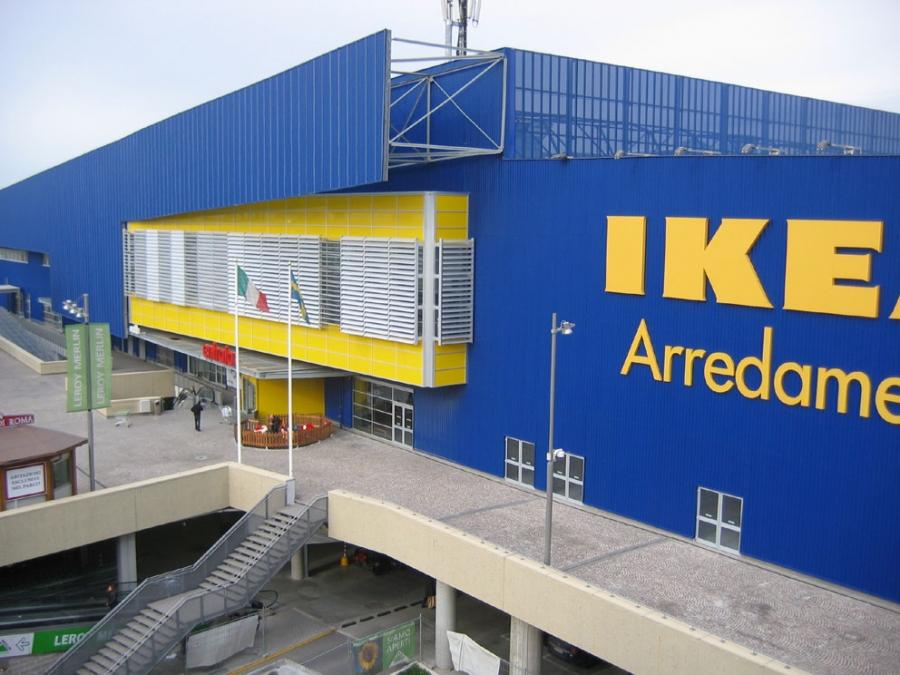Lavoro Facile A Roma Ikea Aprirà Il Terzo Centro 500 Assunzioni