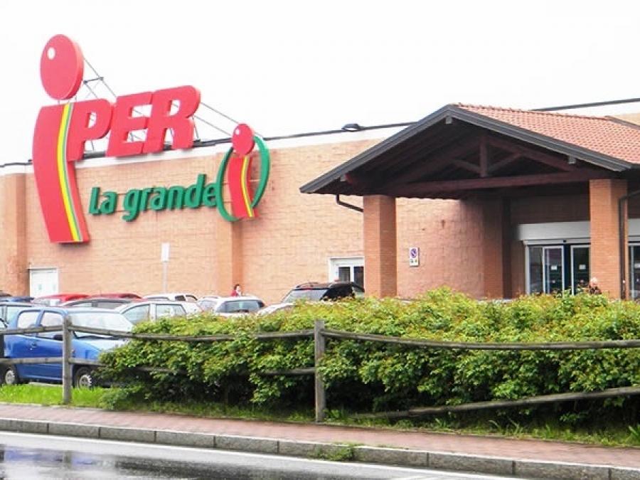 Lavoro facile posti nei supermercati iper specialisti for Iper udine volantino