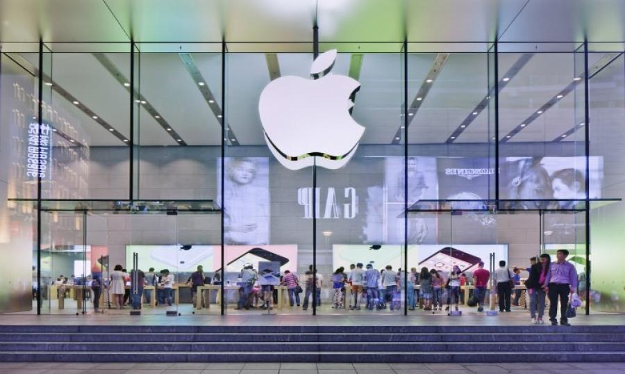 Lavoro facile 200 per il maxistore apple in via del for Mac roma via del corso