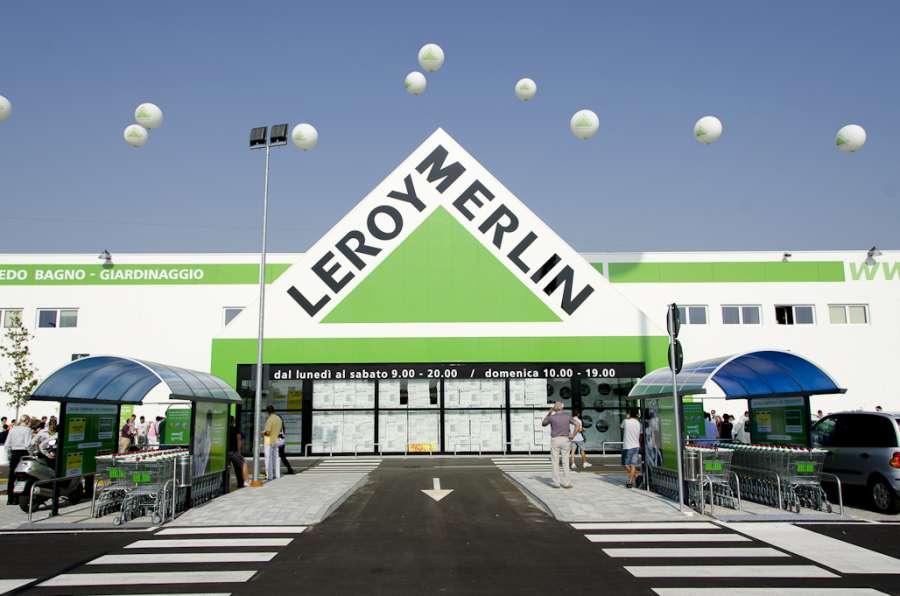 Leroy Merlin Napoli Mobili Bagno.Lavoro Facile Leroy Merlin Fa Il Pieno A Roma Milano Napoli E