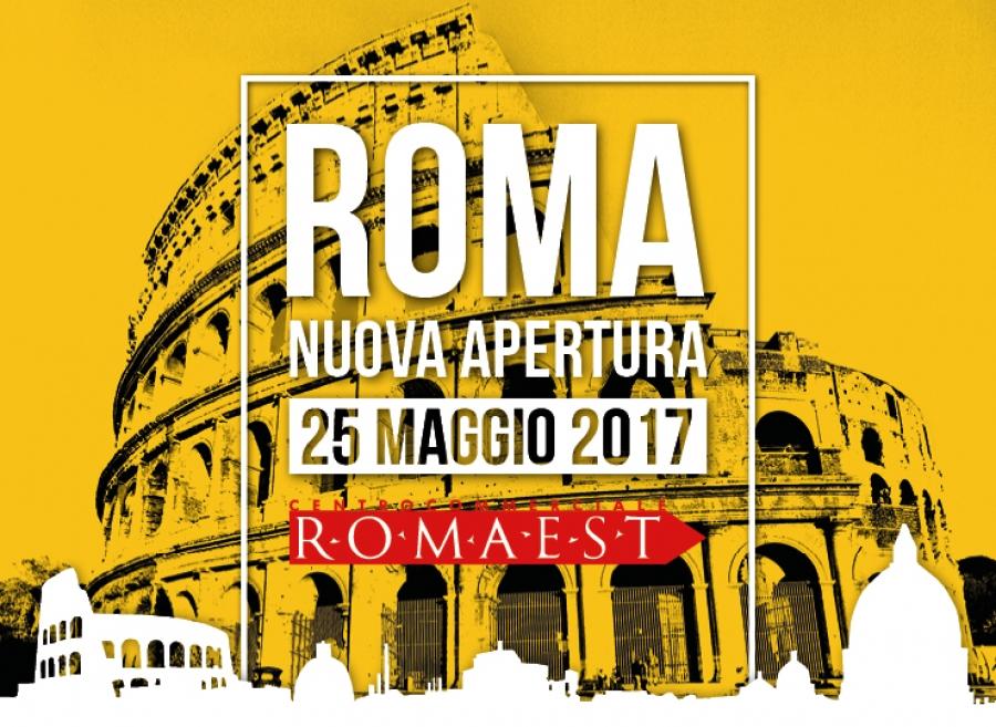 Lavoro facile centro convenienza arredi apre a roma e assume for Centro convenienza arredi roma est