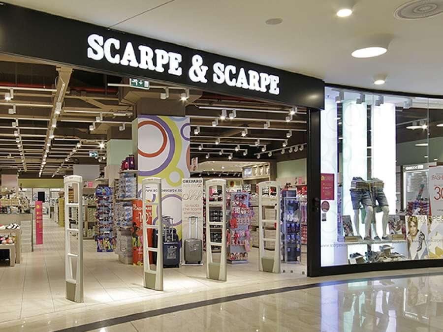 promo code d9b74 a22f4 Lavoro Facile - Scarpe&Scarpe cerca commessi/e per nuovo ...