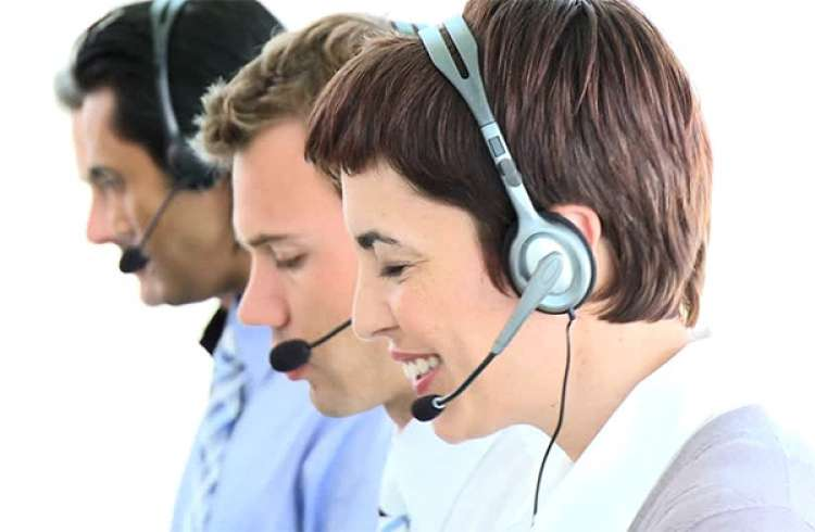 20 HELP DESK CUSTOMER CARE A FIUMICINO (PARCO LEONARDO)