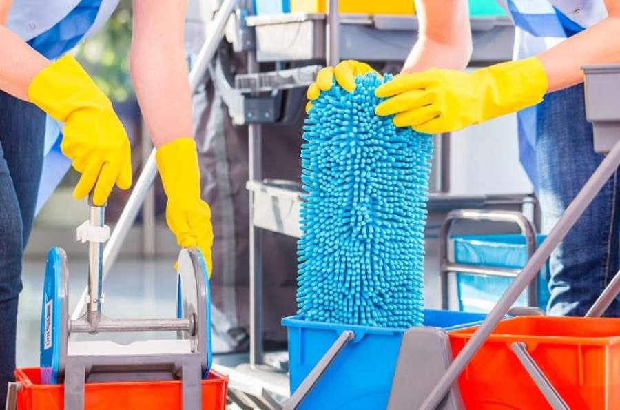 Lavoro Facile Azienda Di Roma Zona Policlinico Cerca 5 Addetti E Alle Pulizie Uffici