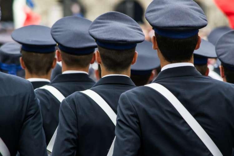 CONCORSO PER 80 COMMISSARI DI POLIZIA IL BANDO INTEGRALE