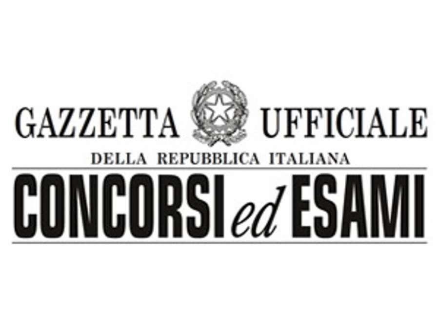 Risultati immagini per GAZZETTA UFFICIALE N. 62 DEL 7 AGOSTO: TUTTI I BANDI DI CONCORSO