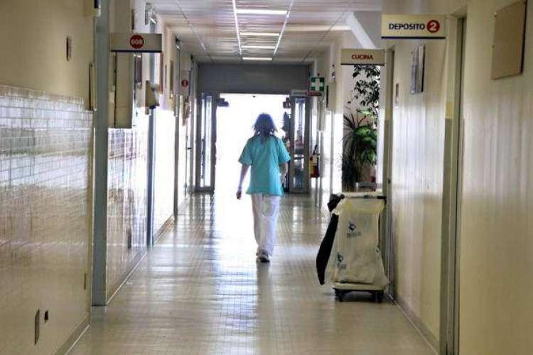 OSPEDALE SANT039ANDREA DI ROMA CONCORSO PER 258 INFERMIERI A TEMPO INDETERMINATO