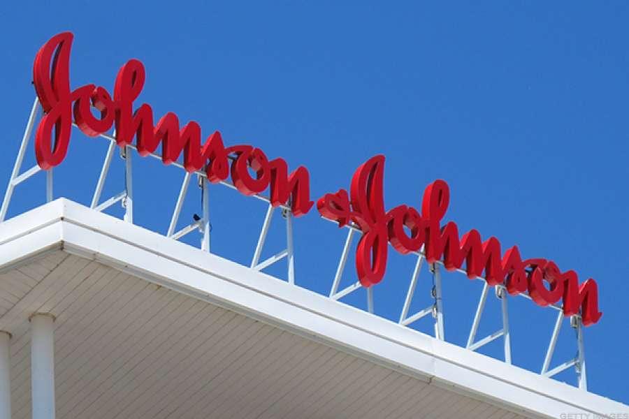 Risultati immagini per Johnson&Johnson