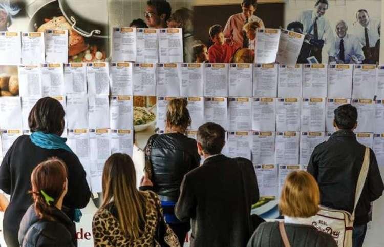 Risultati immagini per 400 POSTI AI CENTRI PER L'IMPIEGO DI ROMA: ECCO COME CANDIDARSI